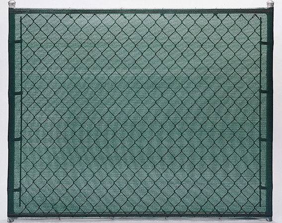 Chain Link Fence Privacy Panels Miami