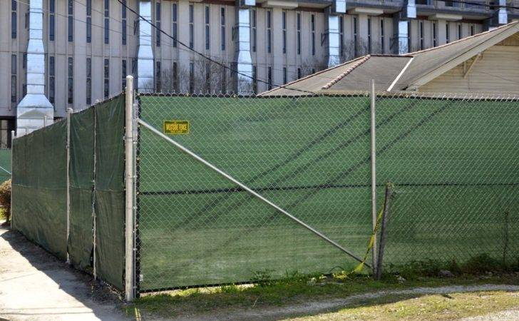 Chain Link Fence Privacy Screen Temporary