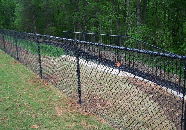 Chain Link Fences Fence Panels