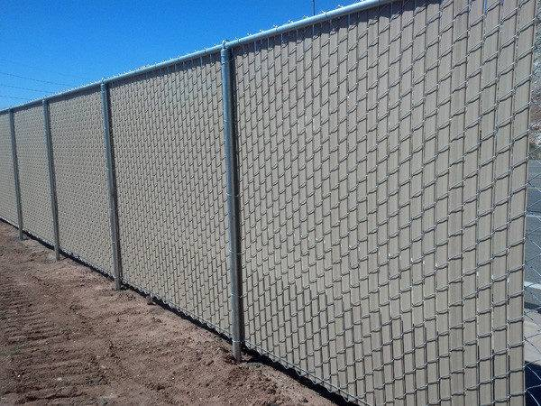 Chain Link Fencing Southern Utah Taylor Made