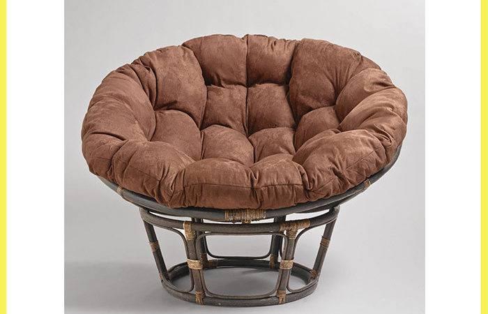 Chair Cushions Buy Round Wicker Cushion Papasan