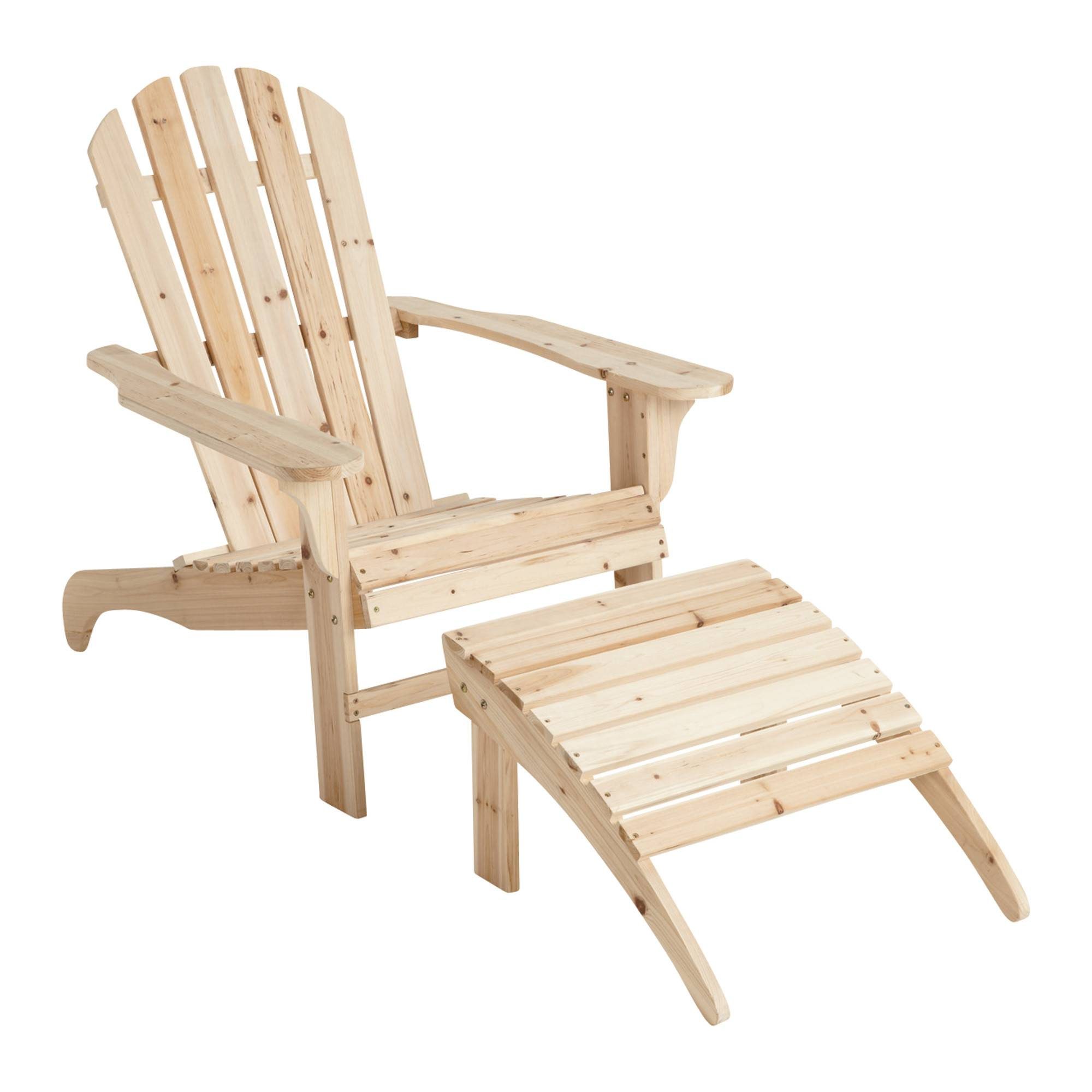 Chair Ottoman Model Chairs Northern Tool