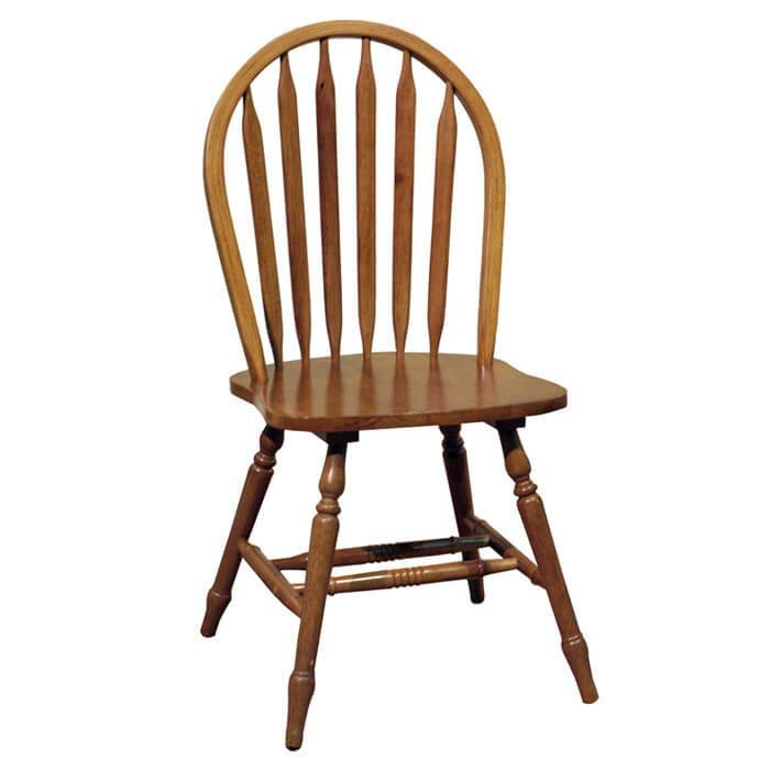 Chair Standard Dining Without Arms Our Wood