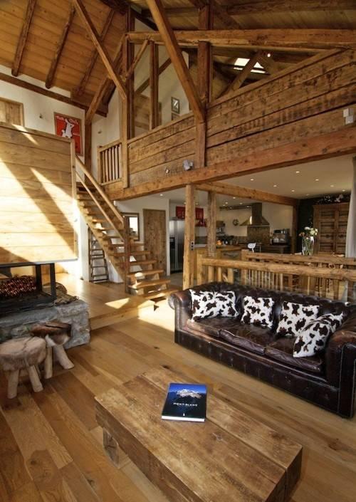 Chalet Bibendum Your Luxury Ski Accommodation
