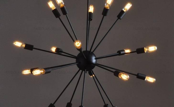 Chandelier Lamp Design Bar Lighting Engineering Satellite