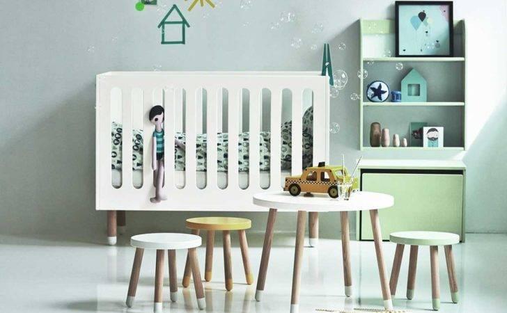 Charlotte Ncke Designer Kids Furniture Flexa Play Serie