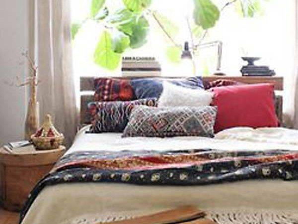 Charming Boho Chic Bedroom Decorating Ideas