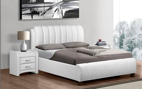 Chatex Sleigh Bed Pedestals Nationwide Delivery Johannesburg