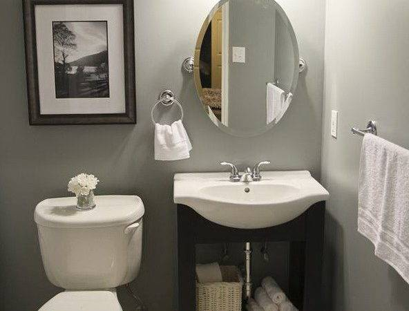 Cheap Bathroom Remodel Ideas Small Bathrooms Home Design
