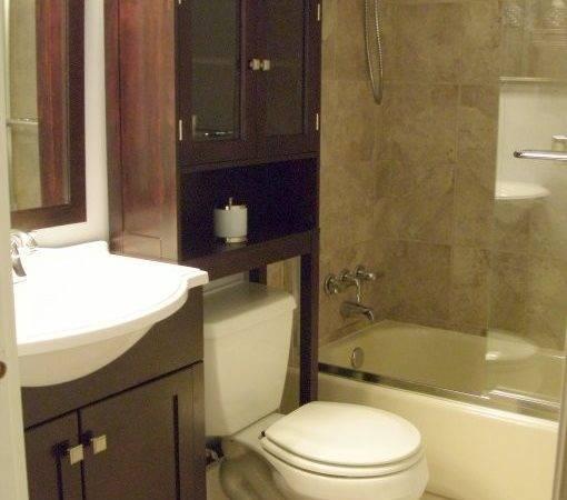 Cheap Bathroom Remodel Ideas Small Bathrooms Home