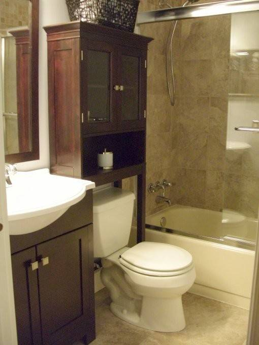 Cheap Bathroom Remodel Ideas Small Bathrooms Home