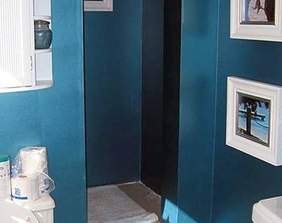 Cheap Bathroom Remodel Ideas Small Bathrooms