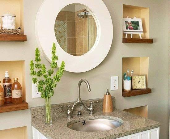 Cheap Bathroom Remodeling Ideas Small Bathrooms
