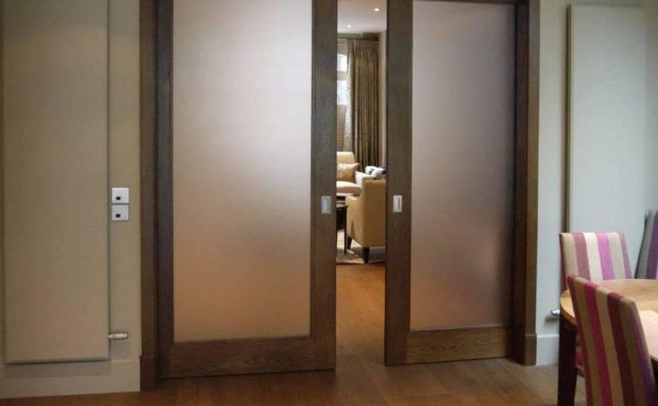 Cheap Interior Glass Sliding Doors Prestigenoir