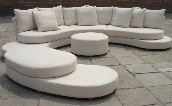 Cheap Modern Furniture White Leather