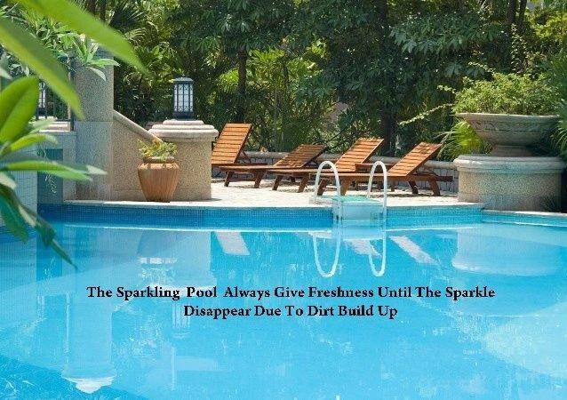 Cheap Pool Maintenance Home Design