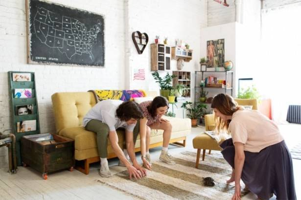 Check Out Latest Urban Outfitters Home Catalog Draw Your