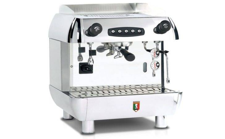 Check Out Range Pierro Commercial Coffee Machines