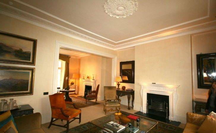Chelsea Interior Developments Classic Drawing Room Created