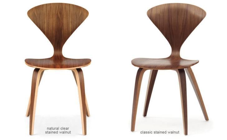 Cherner Side Chair Hivemodern