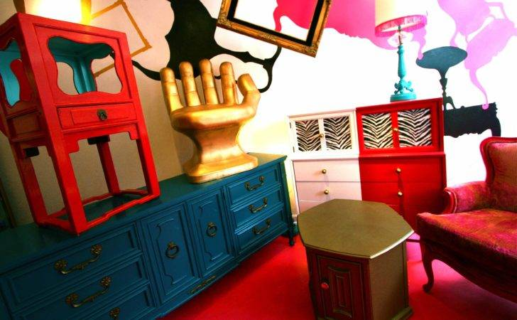 Chic Antique Offers Uniquely Refinished Vintage Furniture Chicago