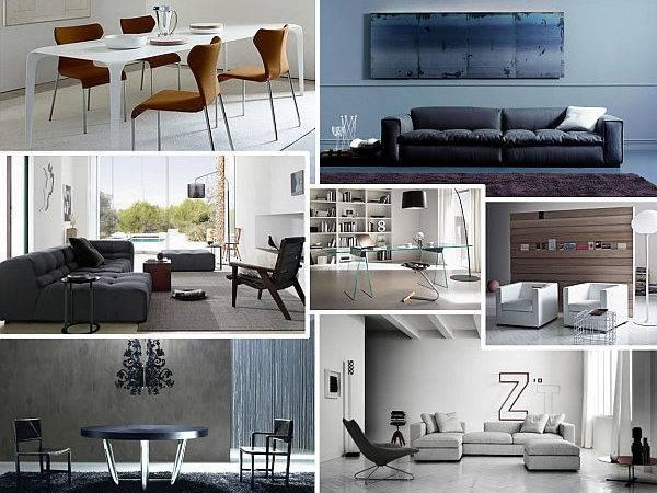 Chic Italian Furniture Manufacturers
