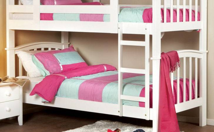 Children Bunk Bed Taylor