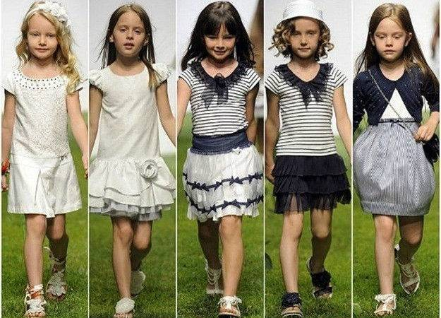 Children Fashion Trends Miss Nana Wyshall Wright