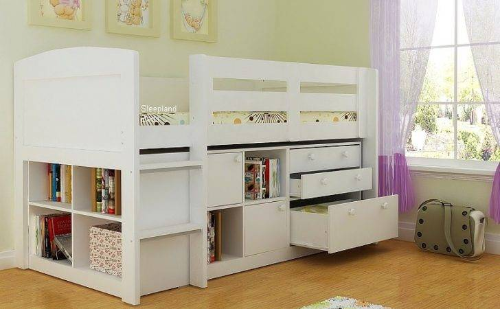 Childrens Bed