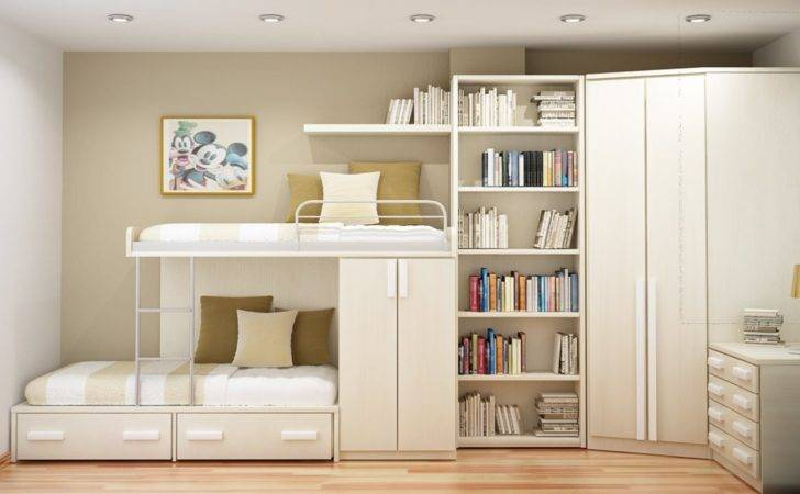 Childrens Bedroom Furniture Sets Small Rooms Interalle