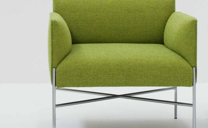 Chill Out Chair Designed Gordon Guillaumier Tacchini Orange