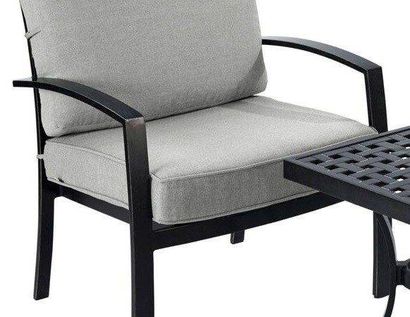 Chill Out Chair Makes Great Addition Any Outdoor Space