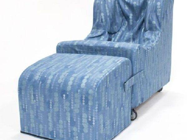 Chill Out Roll Chair Dewdrop Harbor