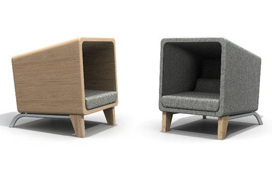 Chimere Modern Pet Furniture Thecoolcollector