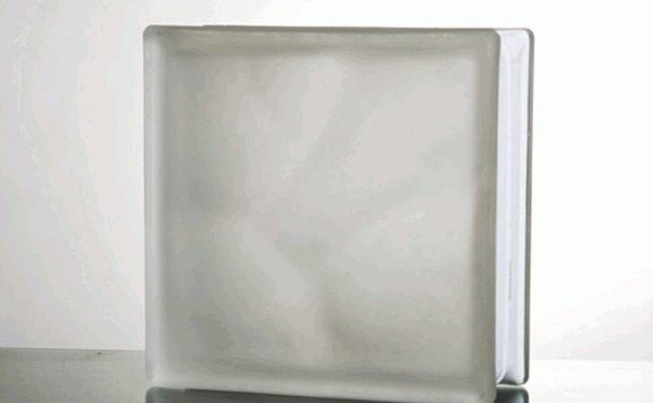 China Glass Block Misty Brick