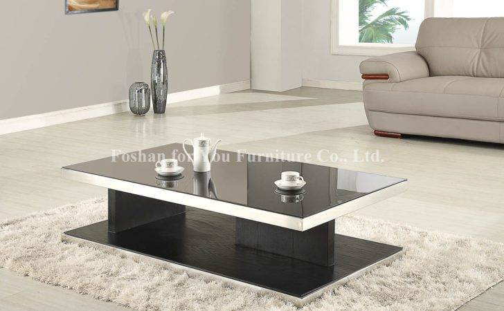 China Living Room Furniture Coffee Table