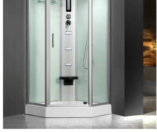 China Luxury Steam Shower Manufacturers Suppliers Wholesale