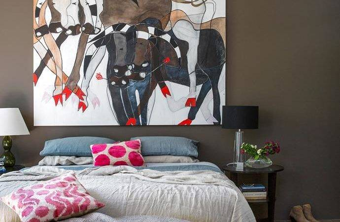 Choose Colour Your Feature Wall Homes Love