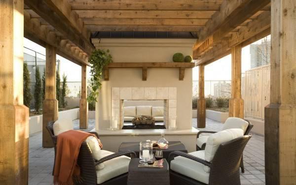 Choose Modern Garden Furniture Your Patio Freshome