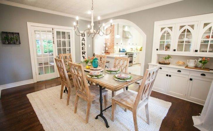 Choose Perfect Farmhouse Paint Colors