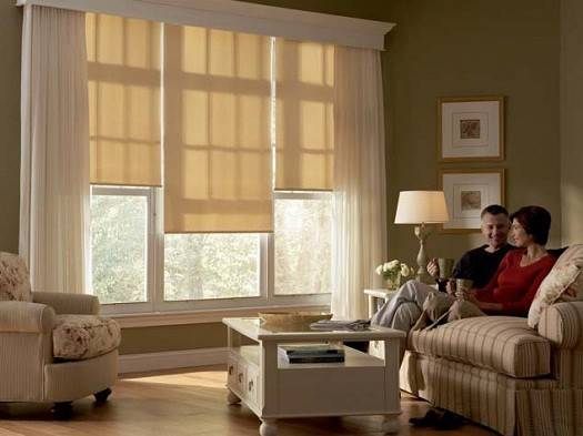 Choose Window Treatments Sliding Doors
