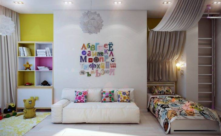Choose Your Best Wall Colors Kids Rooms Room Bendut Home