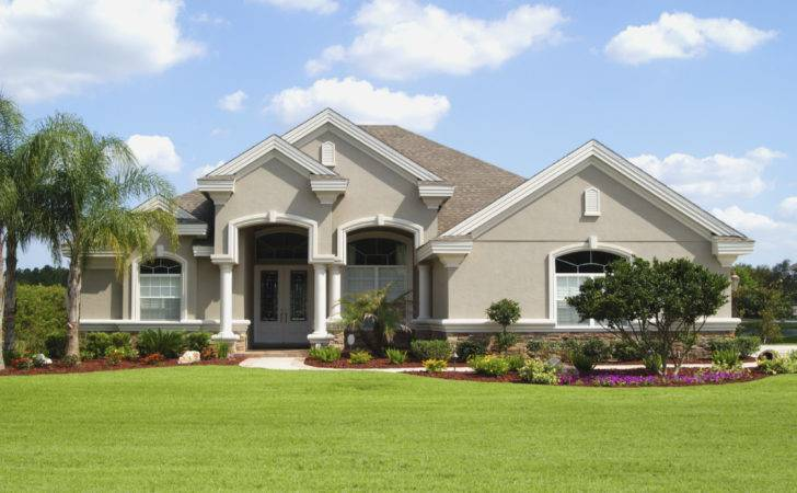 Choosing Exterior Stucco Cleaning Maintaining