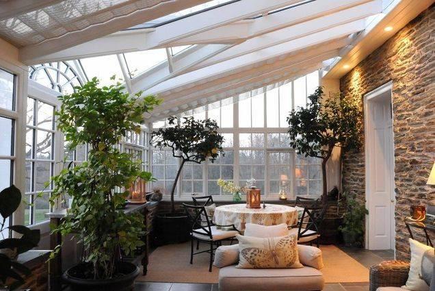 Choosing Sunroom Furniture Match Your Design Style