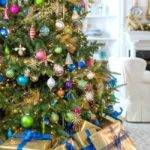 Christmas Color Schemes Holiday Decorating Ideas