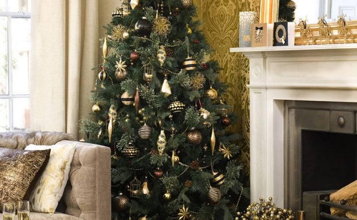 Christmas Colour Schemes Brighten Your Home