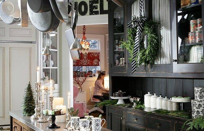 Christmas Decorating Ideas Add Festive Charm Your