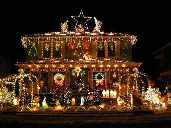 Christmas Decoration Photos Kids World Blog