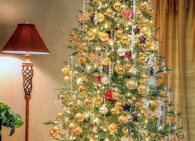 Christmas Decorations Europe Ideas Decorating