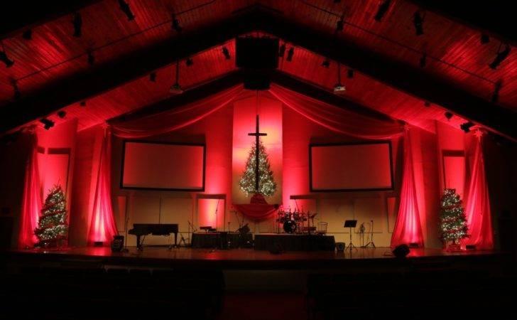 Christmas Stage Design Joy Studio Best